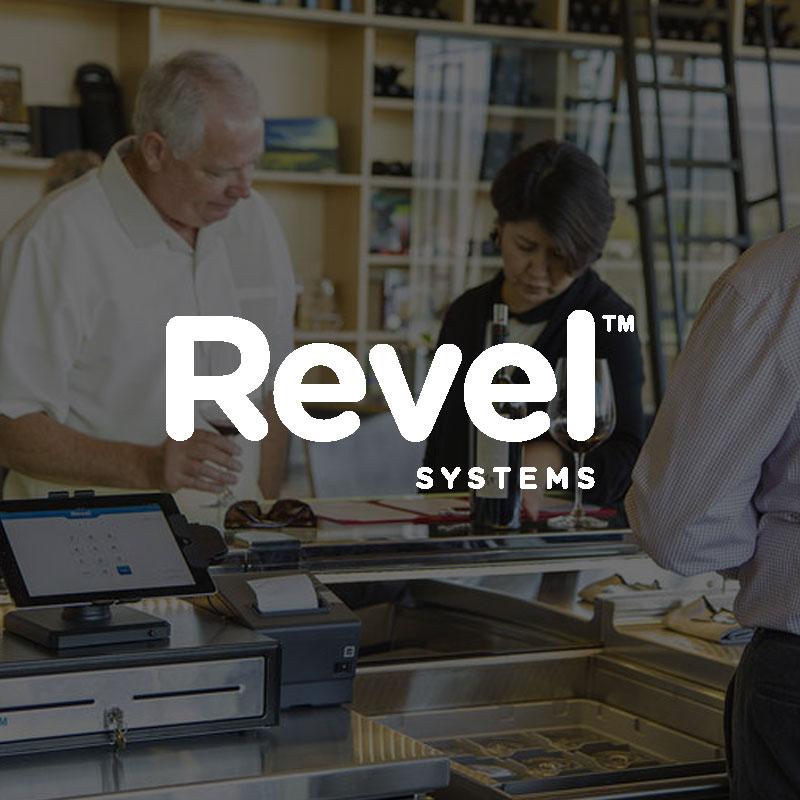 Revel POS Systems
