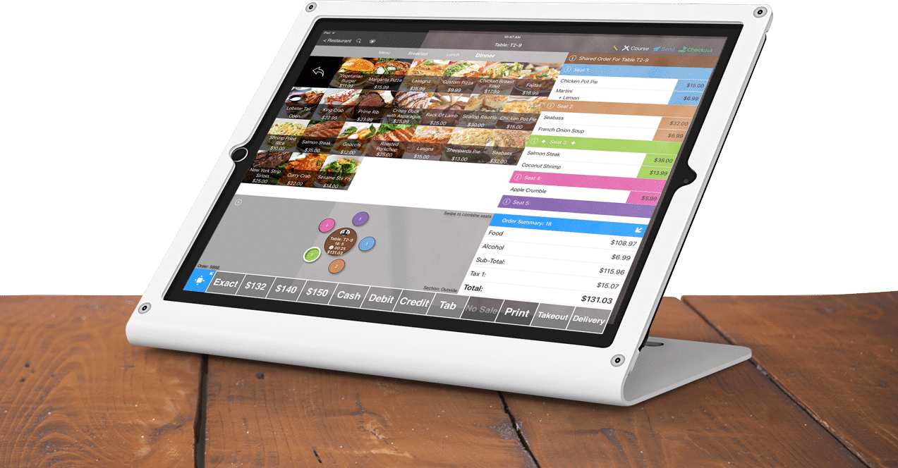 Touchbistro Named Best Pos System For Restaurants