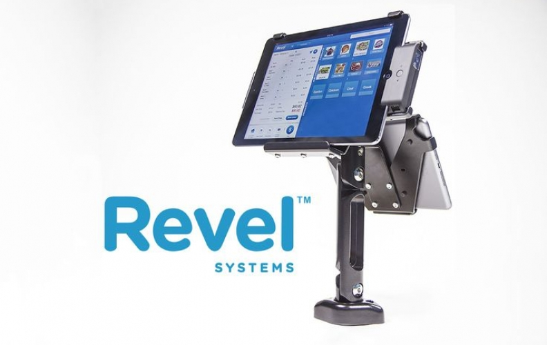 comparing revel pos and the competition